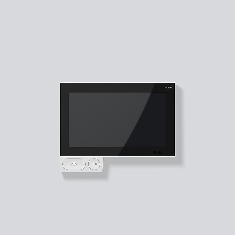 Siedle Axiom for wall mounting A 180-10