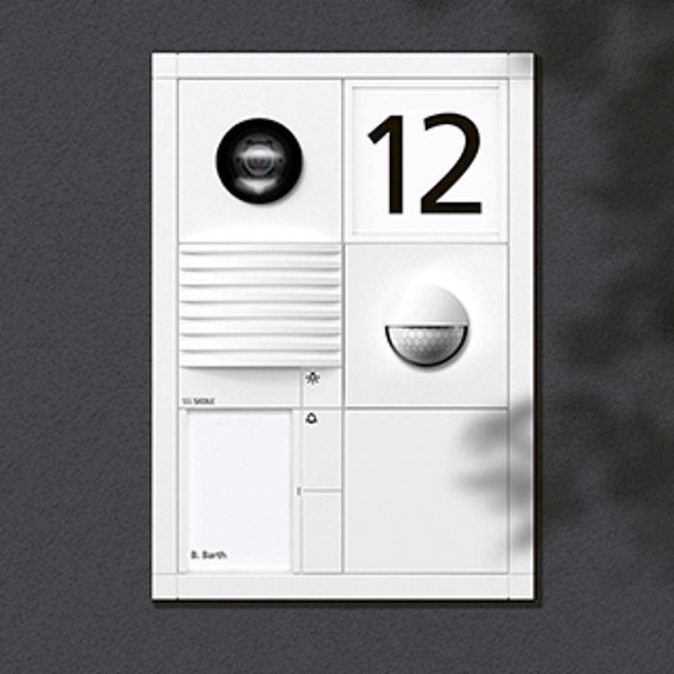Door stations