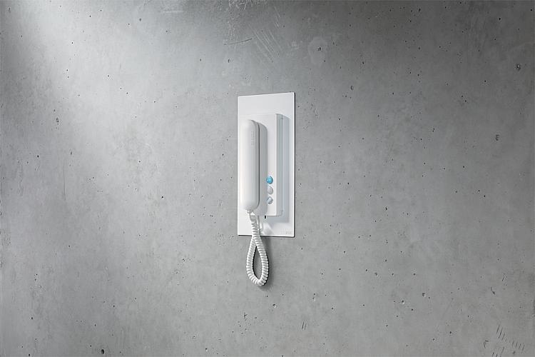 In-house telephone retrofit panel HT/NB 800-0