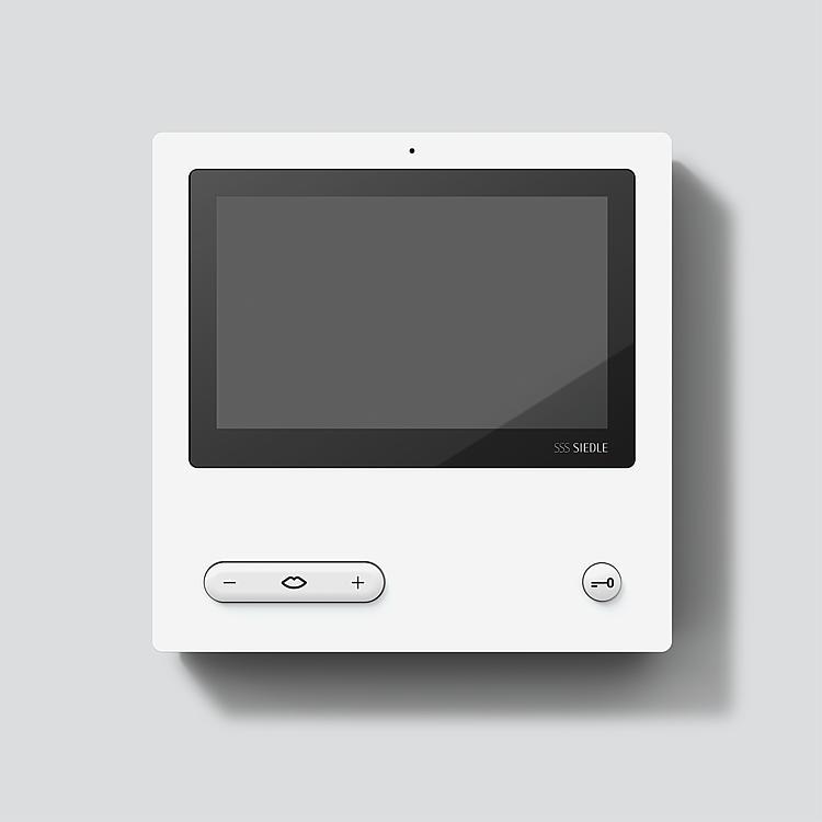 Bus video panel BVPC 850-0