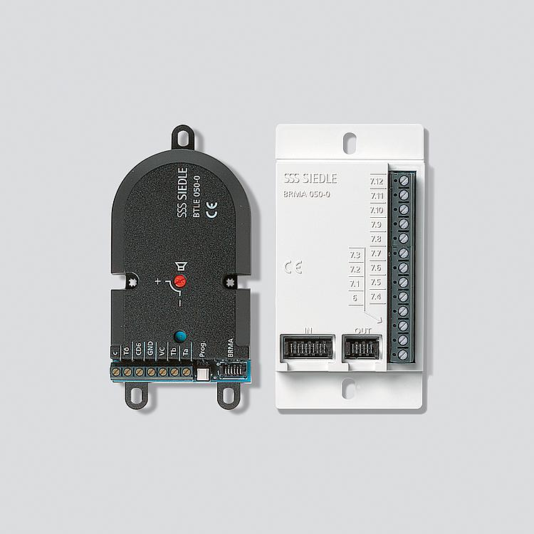 Products for installation