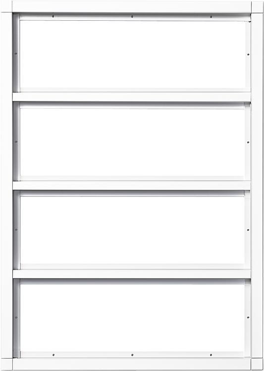 KR 613-4 Combination frame