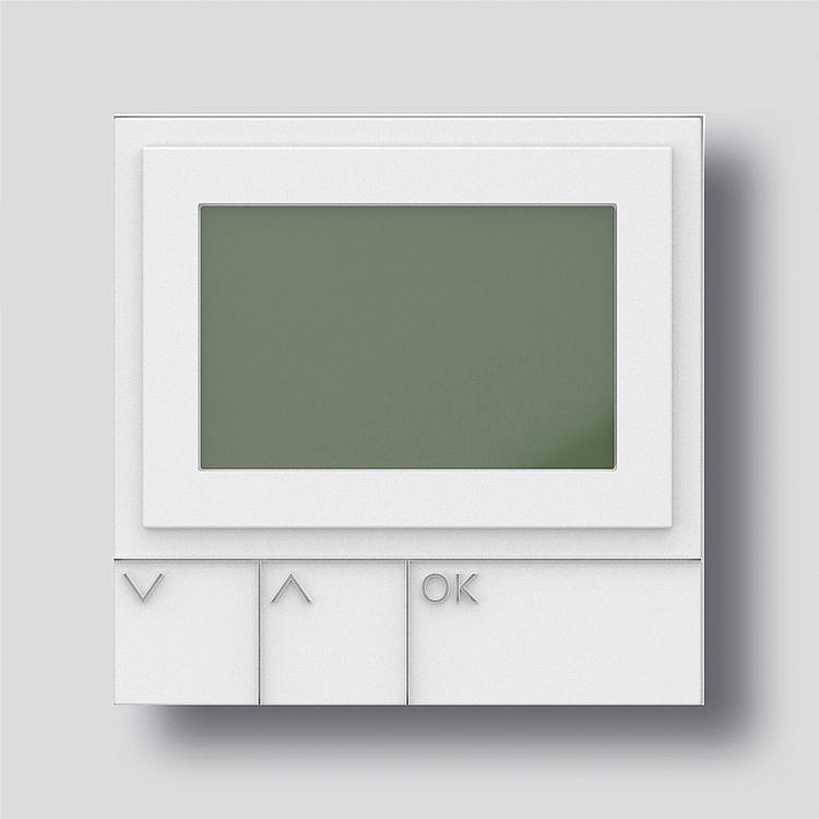 Display-Ruf-Modul DRM 612-02